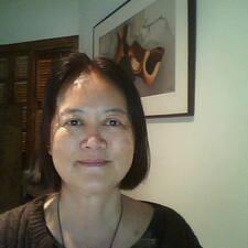 Profil utilisateur de Ione