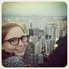 Profil utilisateur de Anina