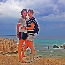 Petra & Samantha User Profile