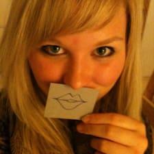 Anna-Lena - Uživatelský profil
