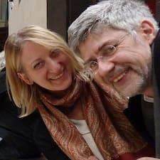 Thomas & Adriana Brukerprofil