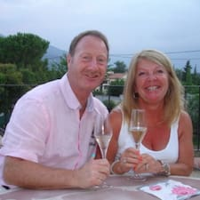 Paul & Annette User Profile