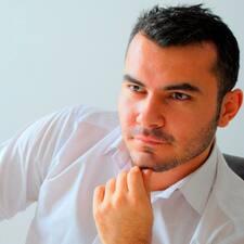 Profilo utente di Erhan