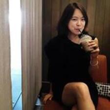Gebruikersprofiel Seoyoung