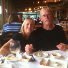 Don & Anne es el anfitrión.