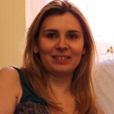 Profilo utente di Marialuisa
