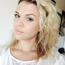 Profil utilisateur de Clio