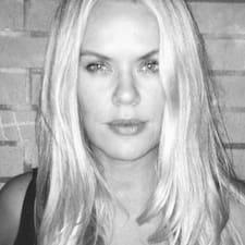 Jodie User Profile