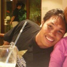 Profil utilisateur de I Wayan