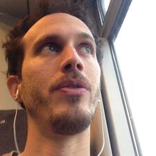 Profil utilisateur de Filippo