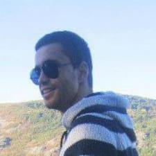 Nuno - Profil Użytkownika