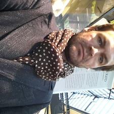 Profil korisnika Steffen Bang