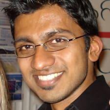 Το προφίλ του/της Anil