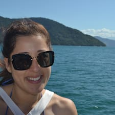 Ivania felhasználói profilja