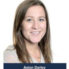 Aston User Profile