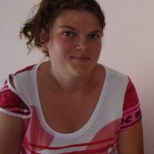 Anne-Hélène User Profile