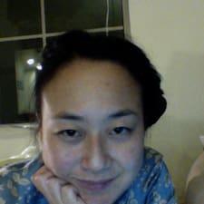 Profil utilisateur de Reiko