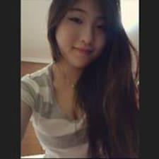 Профиль пользователя Seo Won