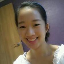 Perfil do usuário de Woojung