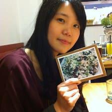 Wan-Yu的用户个人资料