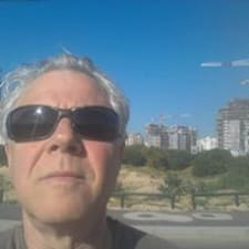 Marki User Profile