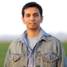 Gebruikersprofiel Rajchandan