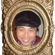 Profil utilisateur de Sherwood