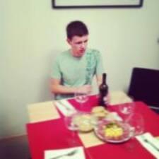 Profil utilisateur de Andrej