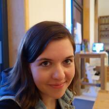 Profil korisnika Ann-Catrin