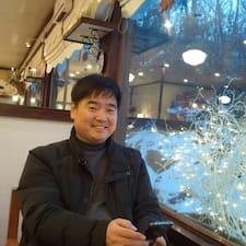 Jongsoo Brukerprofil