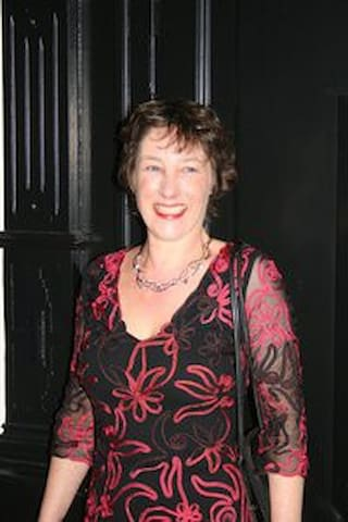 Ingeborg Monique