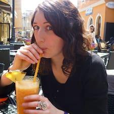 Gwenhaele User Profile
