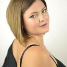 Profil utilisateur de Fedra Taline