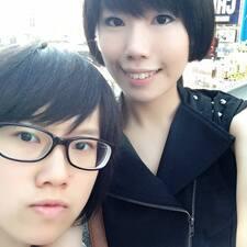 Ching-Peiさんのプロフィール