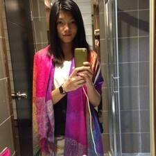 โพรไฟล์ผู้ใช้ Xuwenjia