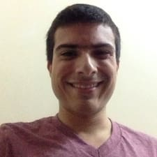 Edgar Profile ng User