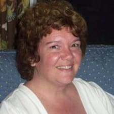 Glenda Brukerprofil