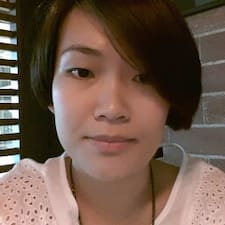 Perfil do utilizador de Hsin Ming