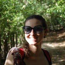 Profil korisnika Marina.Camara@Gmail.Com