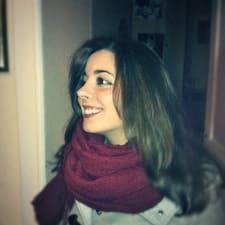 Rachele - Uživatelský profil