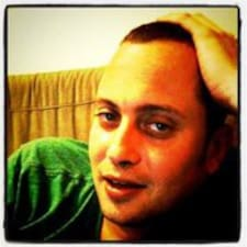 Profil utilisateur de Ohad