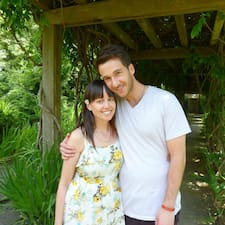 Stephen&Becky User Profile
