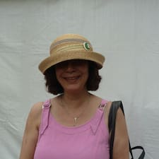 Vica (Aviva) User Profile