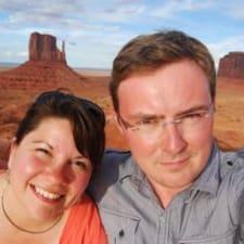 Profilo utente di Laura & Jeff