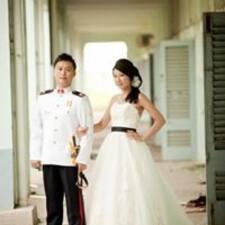 Chong Yak User Profile