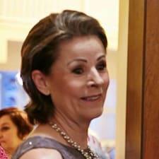 Maria Terezinha User Profile
