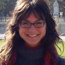 Silvina Brugerprofil