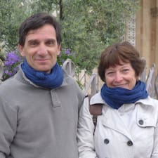 Профиль пользователя Pierre & Anne-Marie