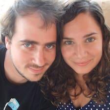 Nutzerprofil von Yuval & Gita