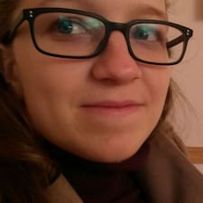 Aurélie - Profil Użytkownika